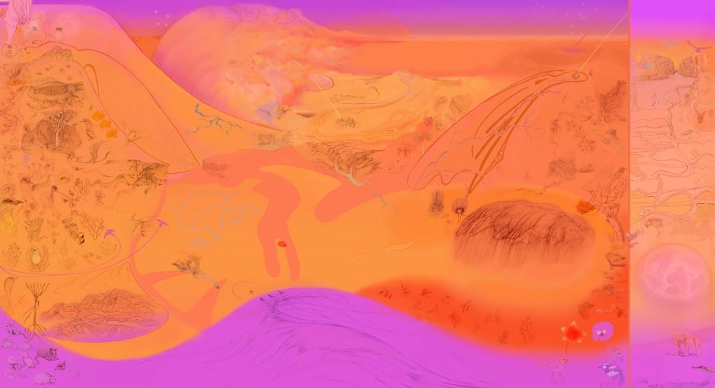 14 Paleo-maps & Diagrams