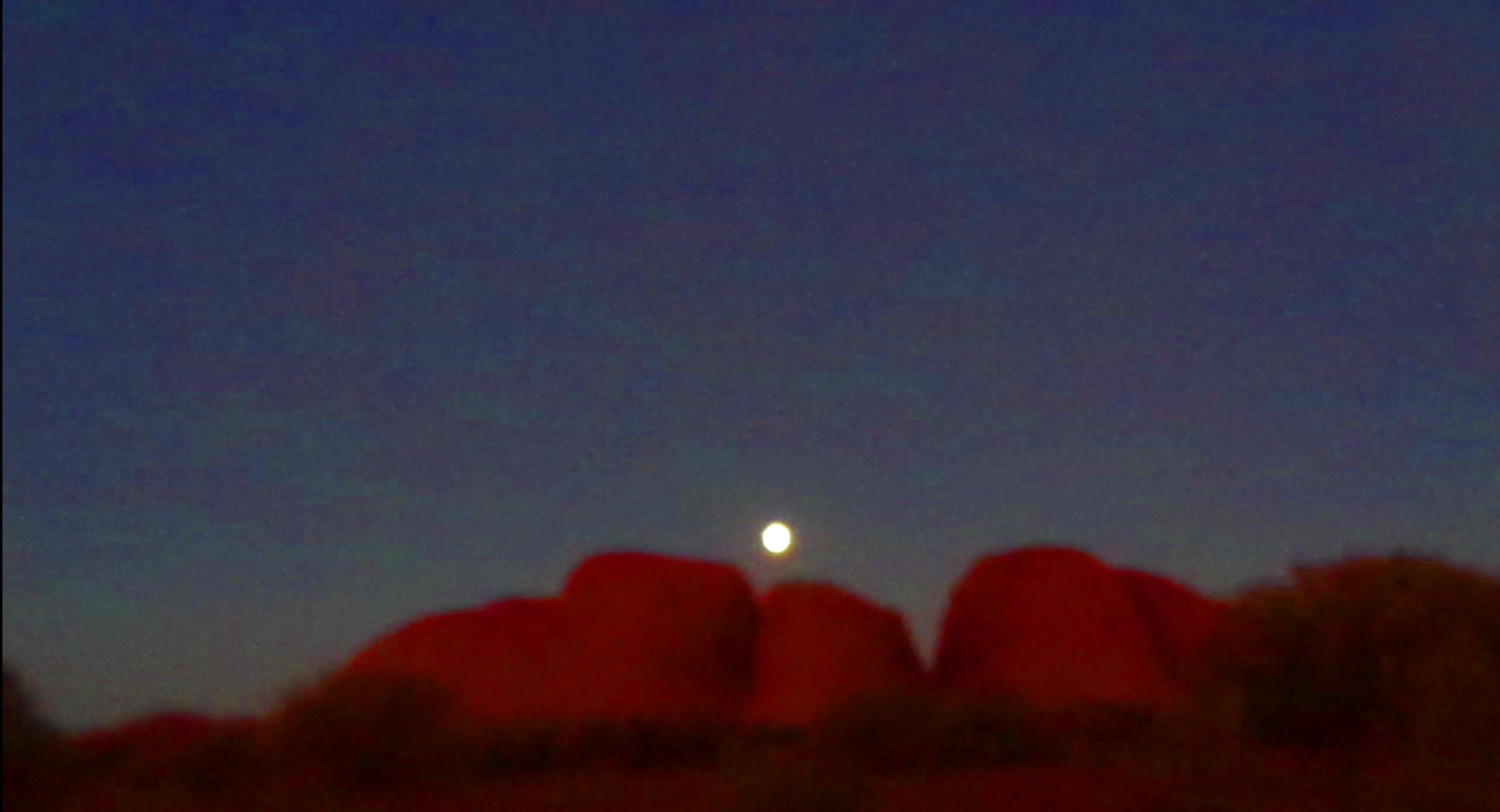 full moon kata