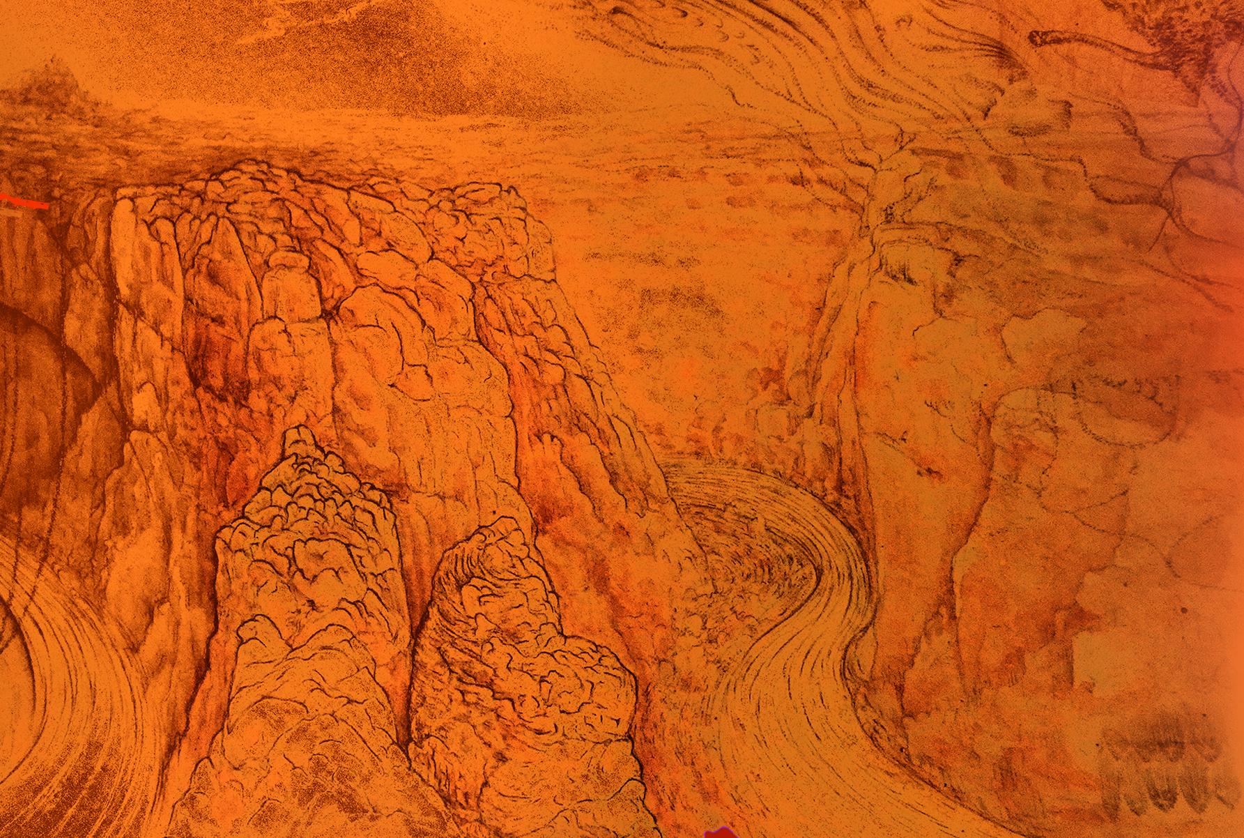 Ningaloo Cape Range to Warroora detail 04
