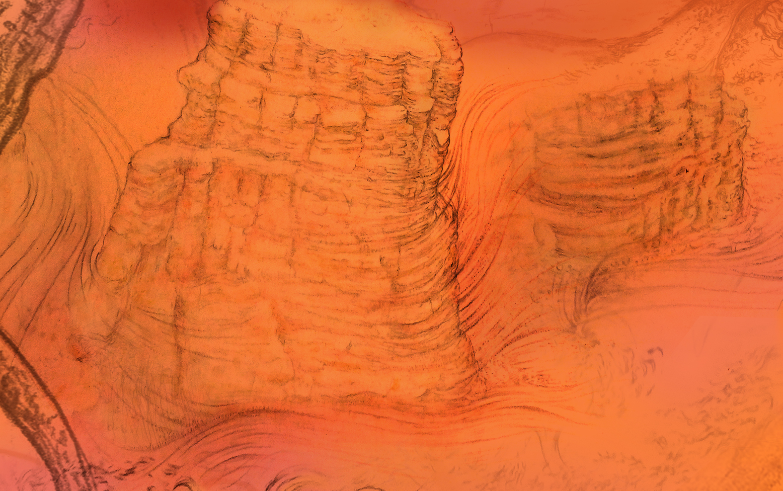 Ningaloo Cape Range to Warroora detail 06