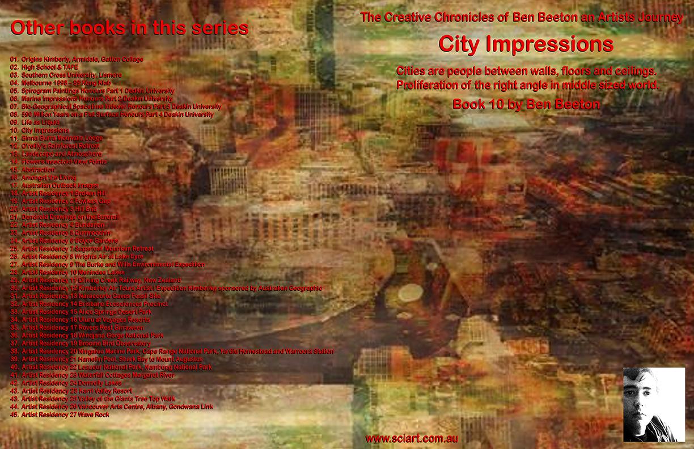 10 City Impressions