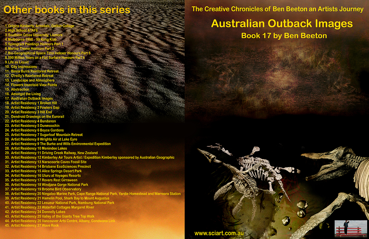 17 Australian Outback Images