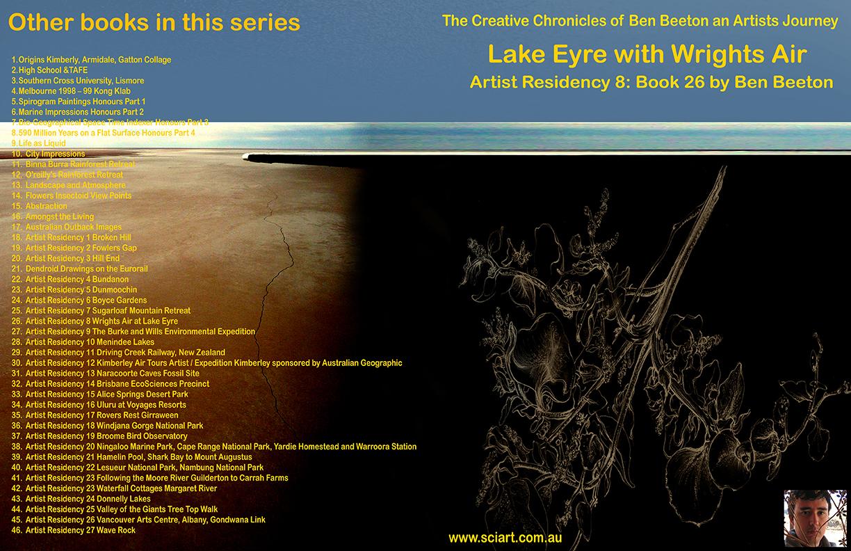 26 Lake Eyre